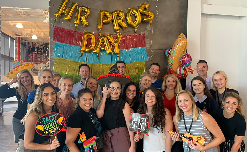 hr pros day tn